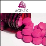 Agenix Limited (ASX:AGX)