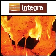 Integra Mining Limited (ASX:IGR)