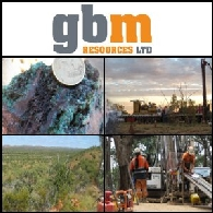 Asian Equities News: 2015-07-02 Jiangxi Centre Mining To Take Holding in GBM Resources (ASX:GBZ)