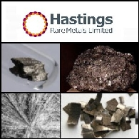 Hastings Rare Metals (ASX:HAS)