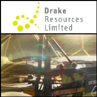 Drake Resources (ASX:DRK)