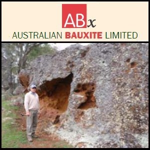 Australian Bauxite Limited (ASX:ABZ) Extended High Grade Brown Sugar Bauxite at Binjour Project Over a Wide Area