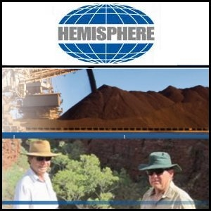 FINANCE VIDEO: Hemisphere Resources (ASX:HEM) MD Danny Costick Presents to the Capital Markets at Investorium.tv