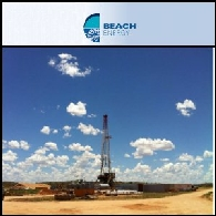 Beach Energy Limited (ASX:BPT)