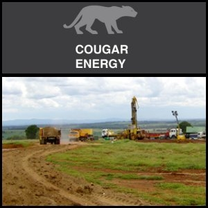 Asian Activities Report for July 1, 2011: Cougar Energy (ASX:CXY) Announce Project Progress in China and Mongolia