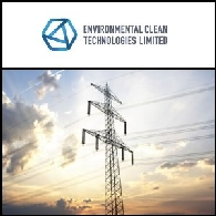 Environmental Clean Technologies Limited (ASX:ESI)