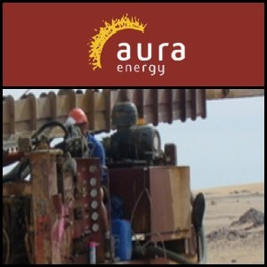 Asian Activities Report for July 14, 2011: Aura Energy (ASX:AEE) Announce 50 Million Pounds of Initial Uranium Resource in Mauritania