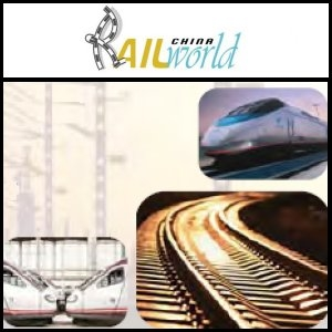 Railworld Summit 2011 To Be Held In Beijing, China On 21-23 Sept 2011