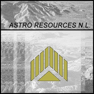 Asian Activities Report for August 2, 2011: Astro Resources (ASX:ARO) Secured Rights To Acquire A Prospective Mineral Sands Project in Western Australia