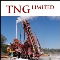 TNG Limited (ASX:TNG)