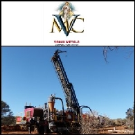 Venus Metals Corporation Limited (ASX:VMC) Penny West North Gold Targets