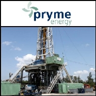 Pryme Energy Limited (ASX:PYM)