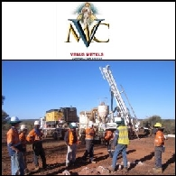 Venus Metals Corporation Limited (ASX:VMC)