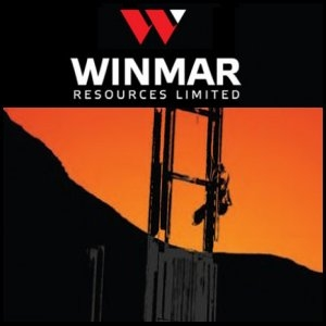 Asian Activities Report for August 26, 2011: Winmar Resources (ASX:WFE) Reports Excellent Results from Hamersley Iron Ore Project