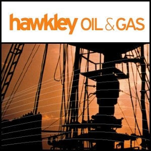 Asian Activities Report for October 20, 2011: Hawkley Oil and Gas (ASX:HOG) Announces Three-Fold Increase in 2P Reserves