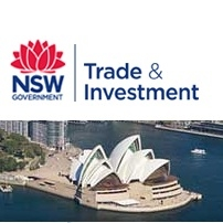 NSW Resources & Energy Investment Conference July 2015 - Sydney