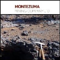 Montezuma Mining (ASX:MZM)