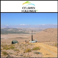 Celamin Holdings NL (ASX:CNL)