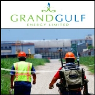 Grand Gulf Energy Ltd (ASX:GGE) Pleasant Home Field Acquisition