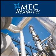 MEC Resources (ASX:MMR)