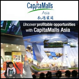 Asian Activities Report for November 30, 2011: CapitaMalls Asia Limited (HKG:6813) Donates Over HK$3.1 Million to Underprivileged Children in Asia