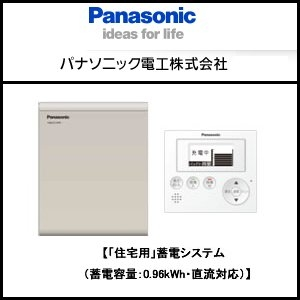 Asian Activities Report for December 2, 2011: Panasonic (TYO:6752) to Launch a New Residential Power Storage System in Japan