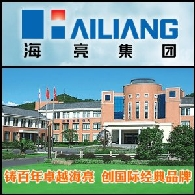 Hailiang Group (SHE:002203)