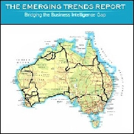 The Emerging Trends Report