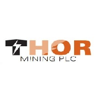 Thor Mining (ASX:THR)