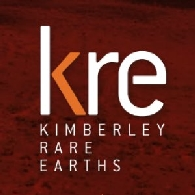 Kimberley Rare Earths (ASX:KRE)