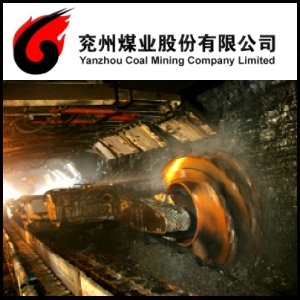 Yanzhou Coal Mining (HKG:1171) Signed Merger Proposal with Gloucester Coal (ASX:GCL)