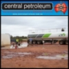 Central Petroleum Limited (ASX:CTP) Production Transport at Surprise Oil Field