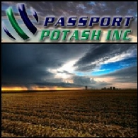 Passport Potash Inc. (CVE:PPI)