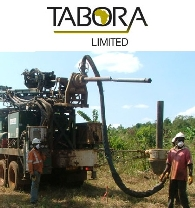Tabora Limited