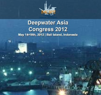 DAC 2012 Pushes Indonesian Deep-sea Drilling Plan