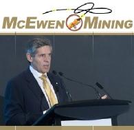 McEwen Mining (TSE:MUX)
