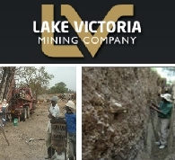 Lake Victoria Mining Company (LVCA)