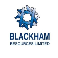 Blackham Resources Limited (ASX:BLK)