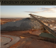 Madison Resources Group (MRG)