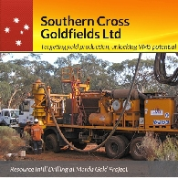 Southern Cross Goldfields (ASX:SXG)