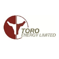 Toro Energy Limited (ASX:TOE)