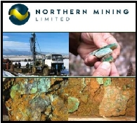 Northern Mining Limited (ASX:NMI)