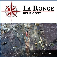 La Ronge Gold (CVE:LAR) 