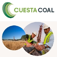 Cuesta Coal Limited (ASX:CQC)