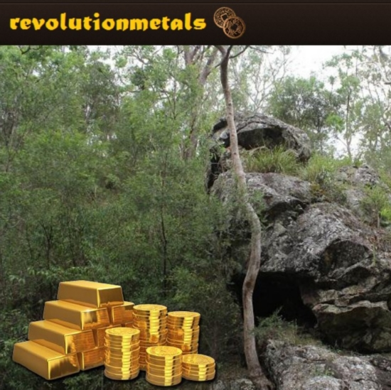 Releases IRGS Model of Significant Gold Deposits in NSW