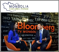 Mongolian Economic Forum 2013