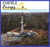Empire Energy (OTCMKTS:EEGC) Engages Wedgewood Investment Group of New York, to prepare a $998 Million Asset Backed Secured Bond