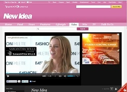 Launches Low Cost Social Media Video Distribution Service for Emerging and Established Fashion Brands