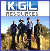 KGL Resources Ltd (ASX:KGL) To Drill Test Multiple 3DIP Targets