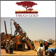 Taruga Gold Limited (ASX:TAR) Aircore drilling completed at Nangalasso, Mali